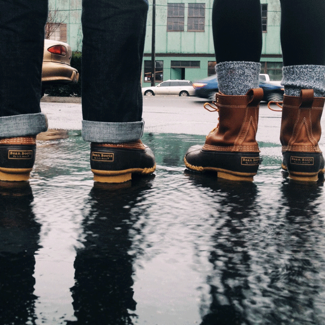 Guide to Buying Bean Boots
