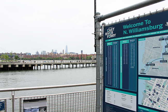 East River Ferry