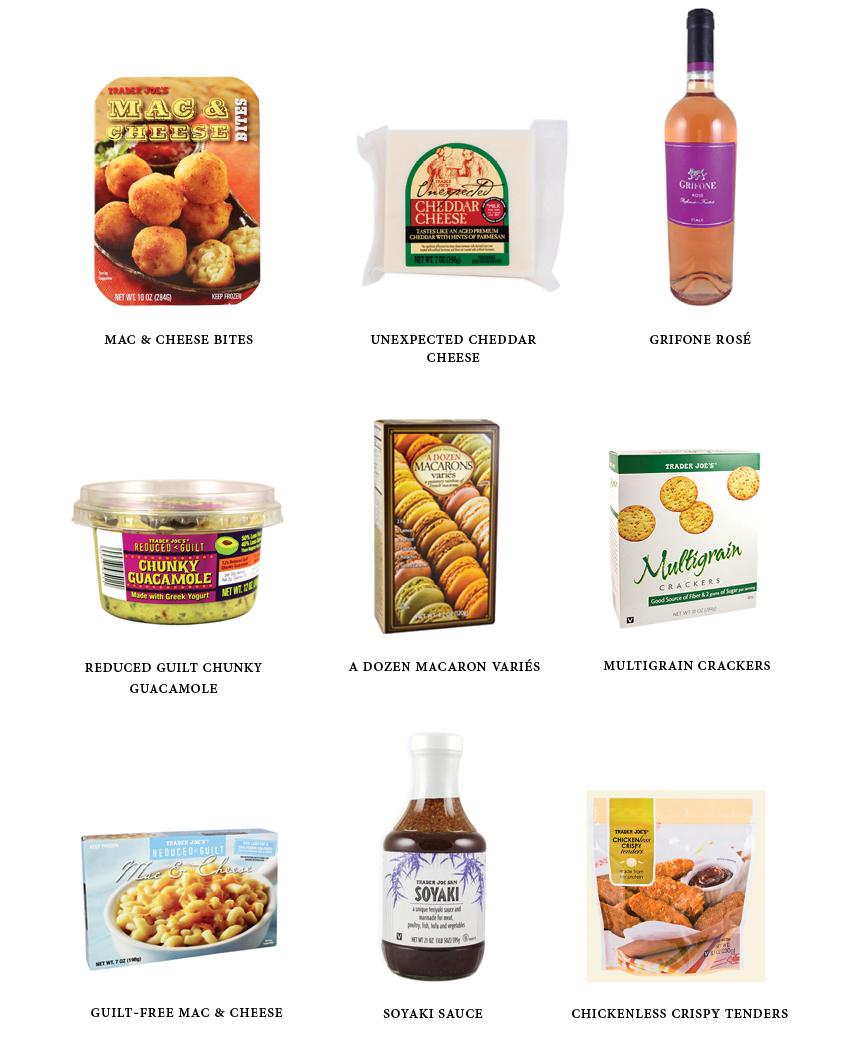 10 Things to Buy at Trader Joe's