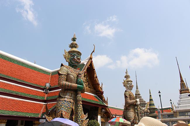 King's Palace, Bangkok