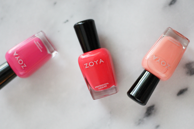 Zoya Nail Color