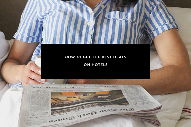 How to Book a Hotel for Cheap