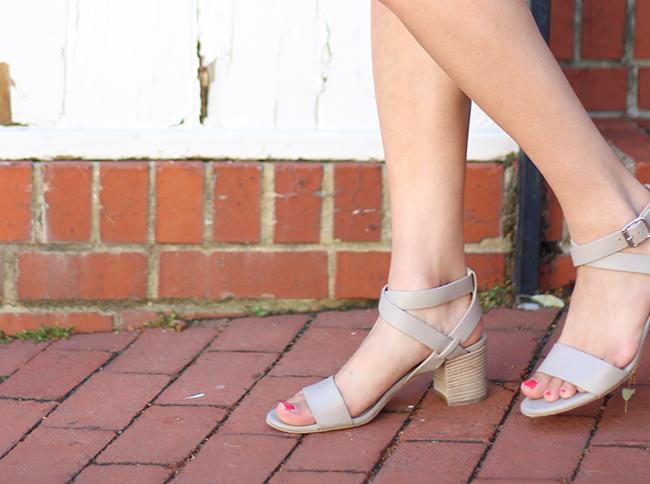 M.Gemi Attorno Sandals
