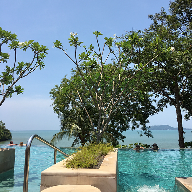 Westin Siray Bay: Phuket, Thailand