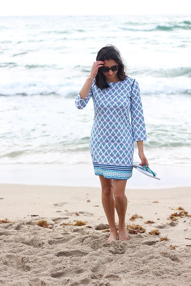 Cabana Life SPF Dress