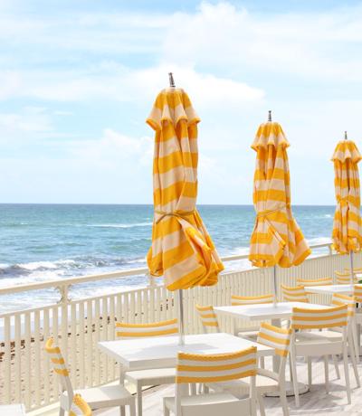 Eau Palm Beach Hotel