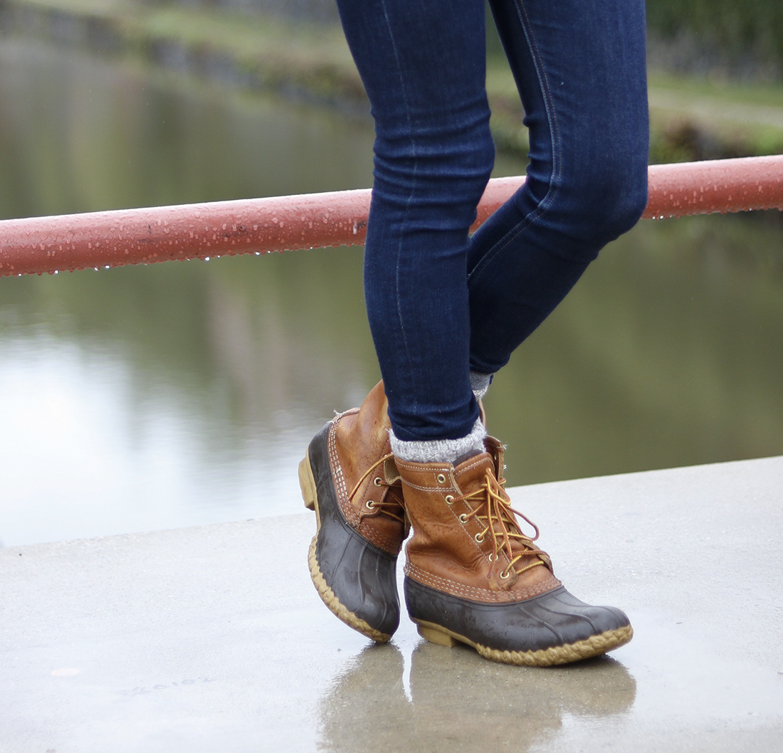 What bean boots should you buy?