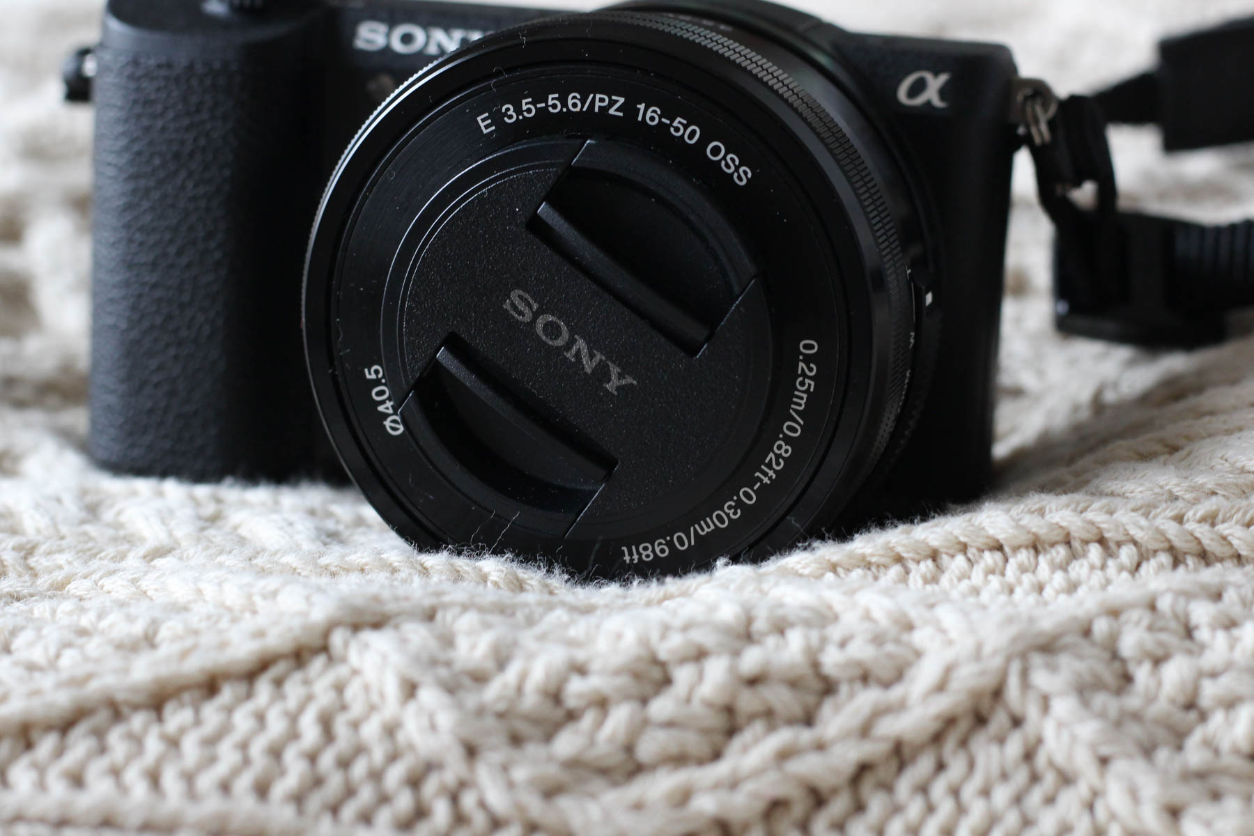 Sony a5100 camera review