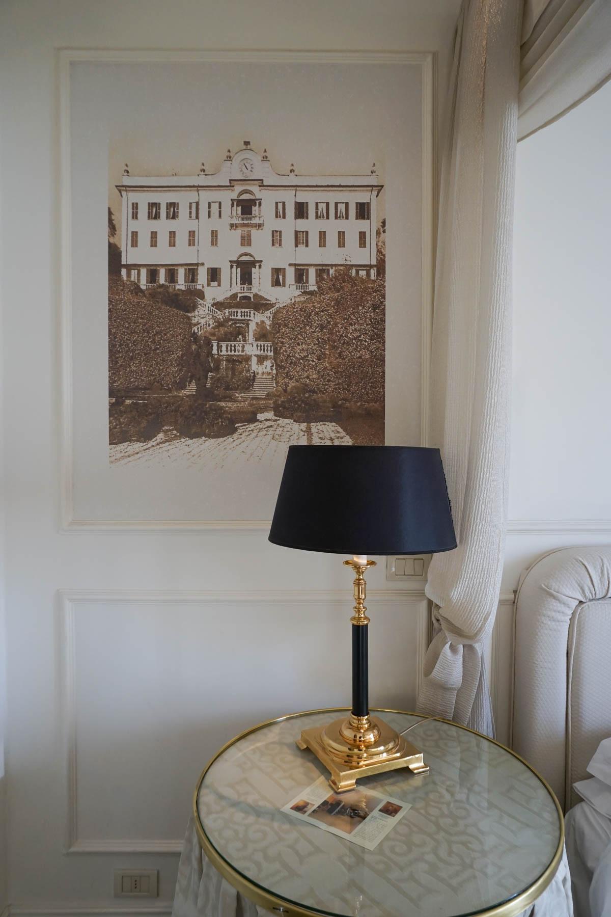 Hotel Albergo Terminus – Lake Como