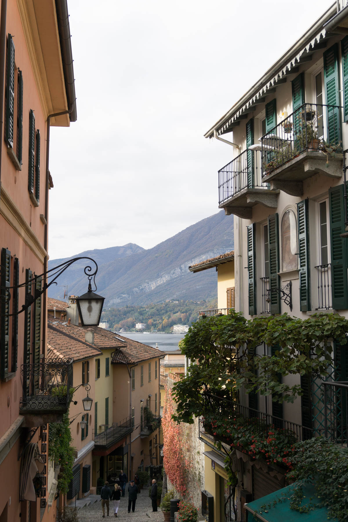 Bellagio Italy | Lake Como in November featured by popular DC travel blogger, Monica Dutia