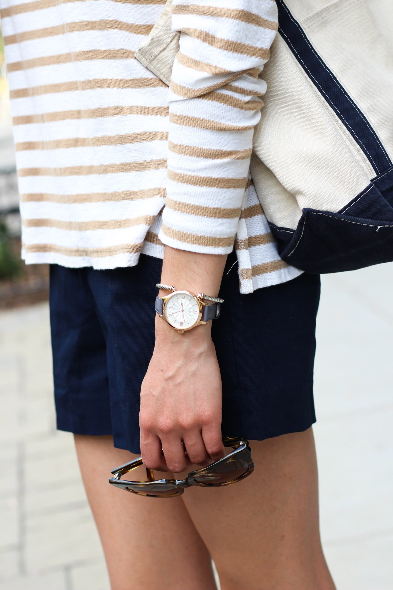 J.Crew Factory Pull-On Shorts