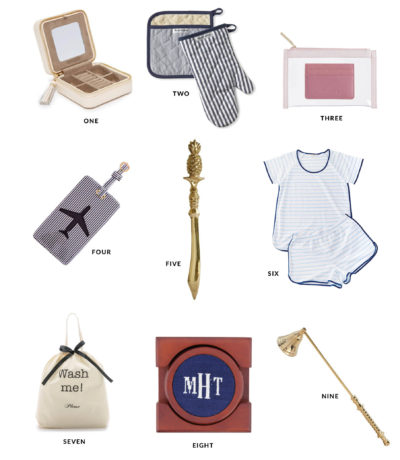 Unique gifts for her