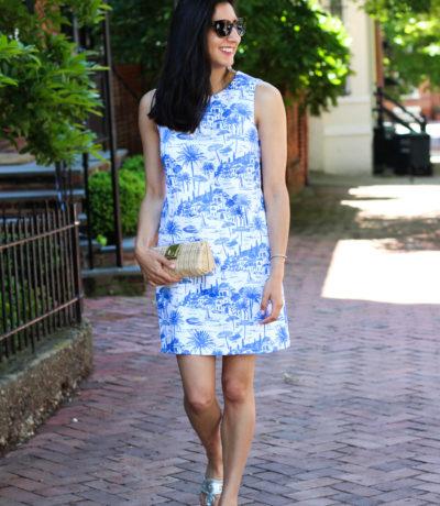 Persifor Riveria dress