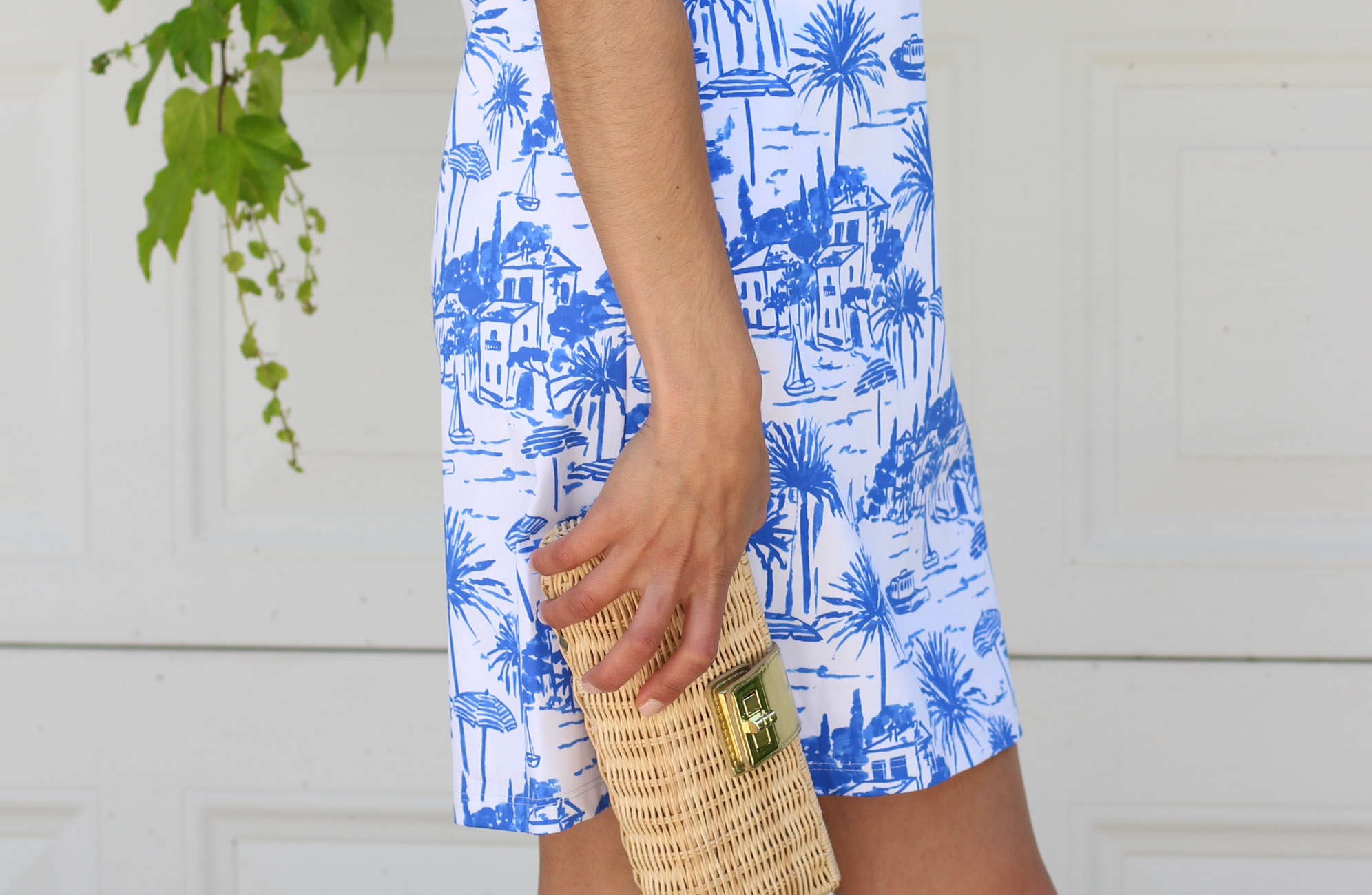 Toile for summer