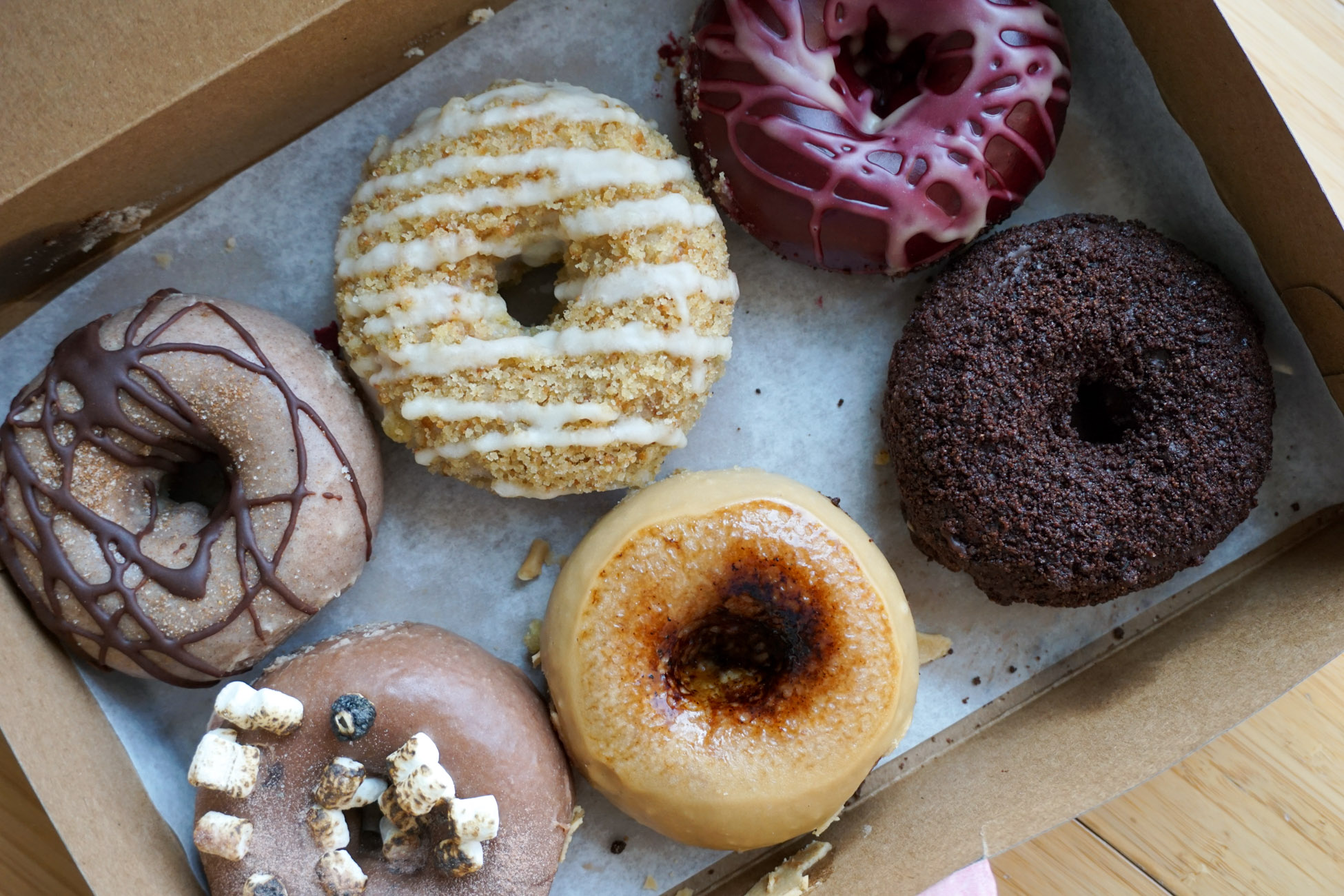 Federal Donuts, Philly