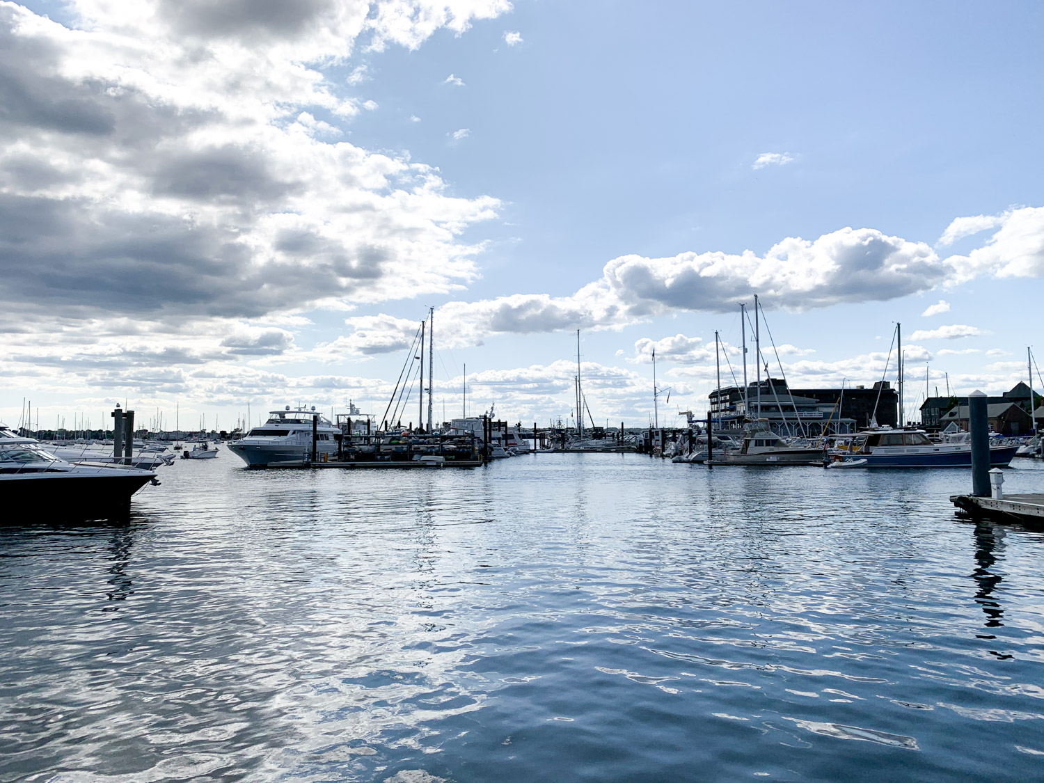 Weekend in Newport, RI