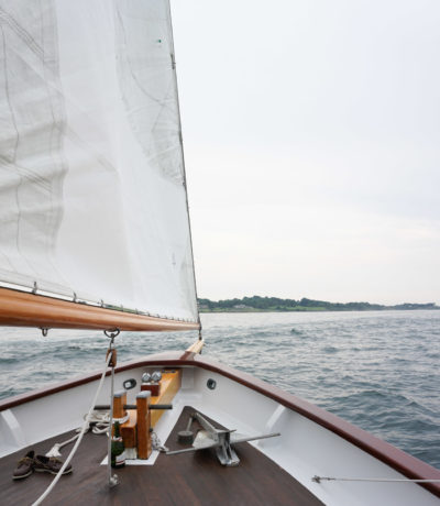 | Weekend in Newport, RI featured by top DC travel blogger, Monica Dutia