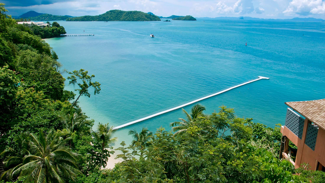 Sri Panwa Resort – Phuket, Thailand