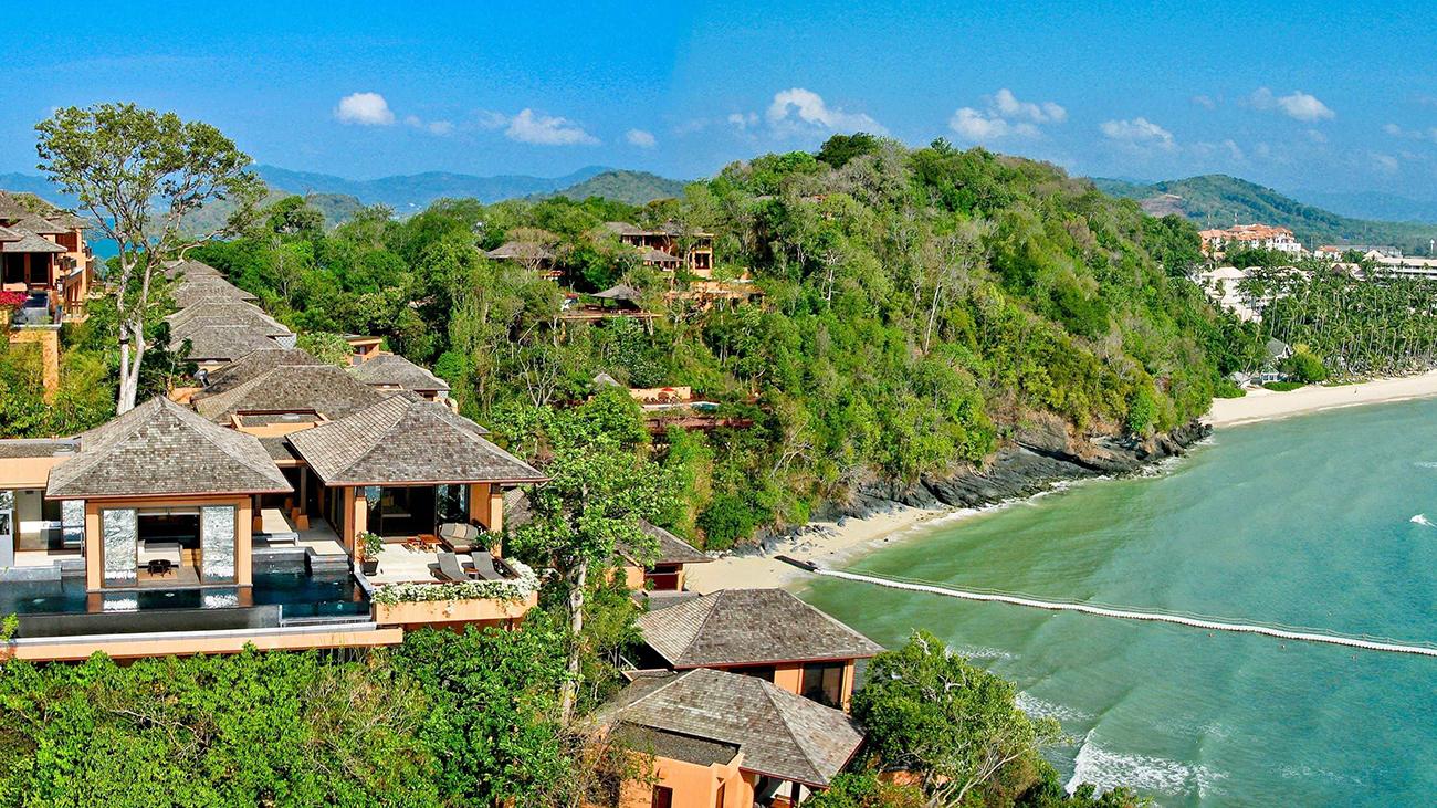 Sri Panwa – Phuket, Thailand