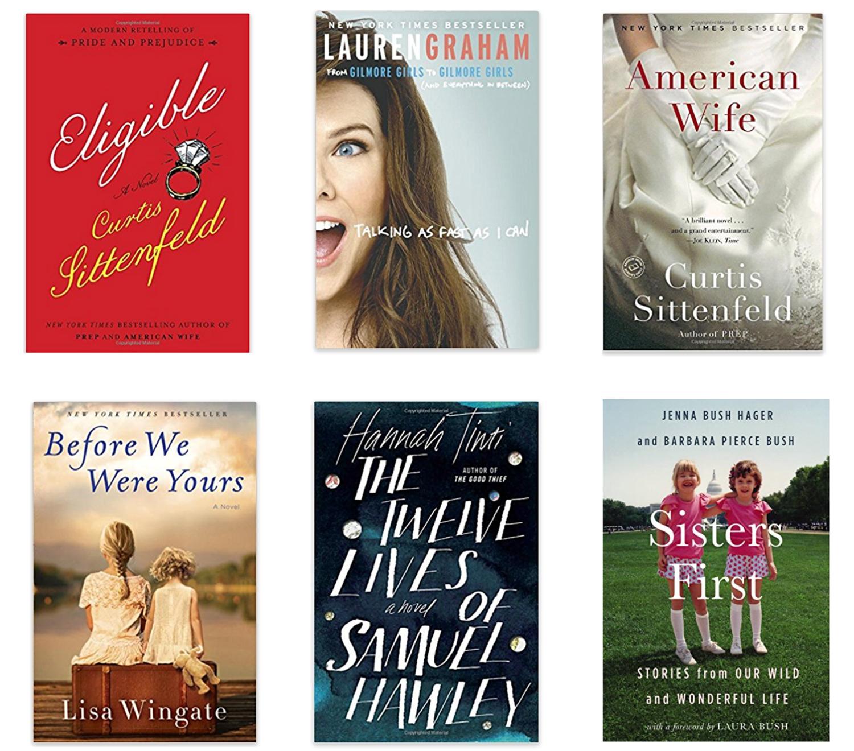 Recent reads