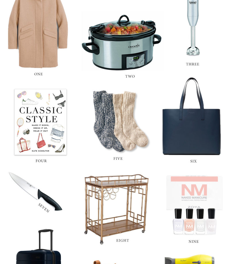 Gift ideas for you