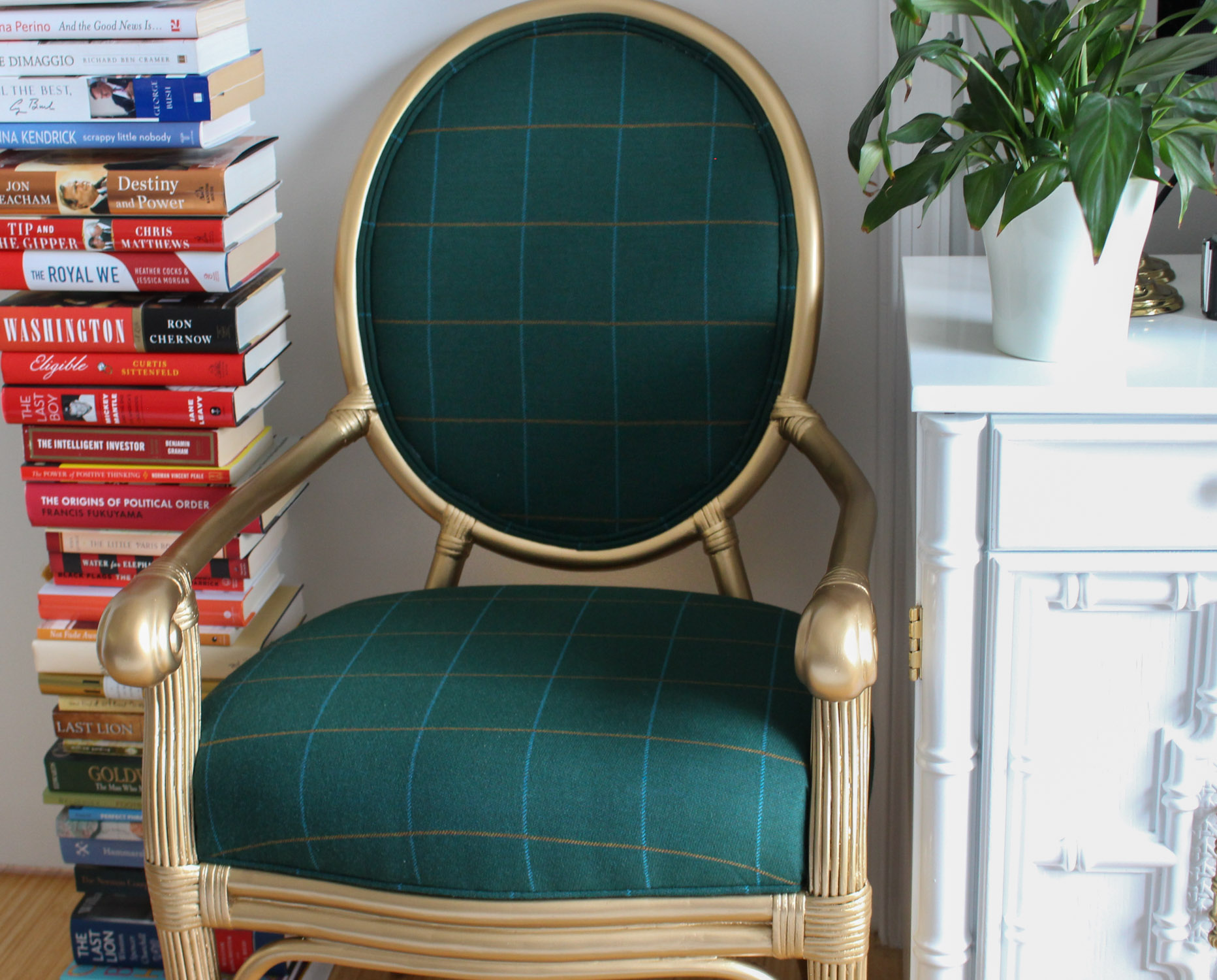 Society Social Duchess Chair