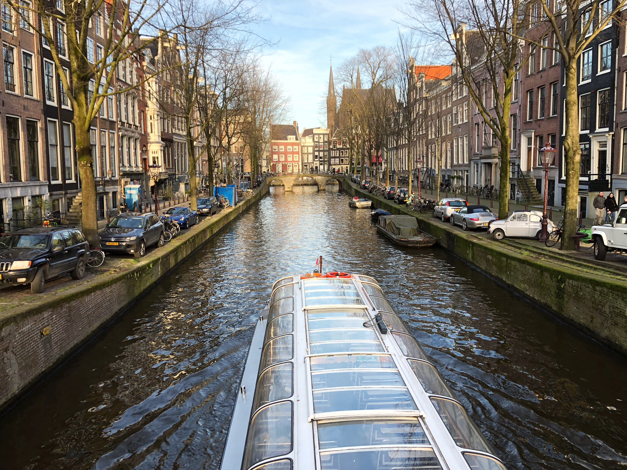 Three days in Amsterdam featured by popular Washington DC travel blogger, Monica Dutia