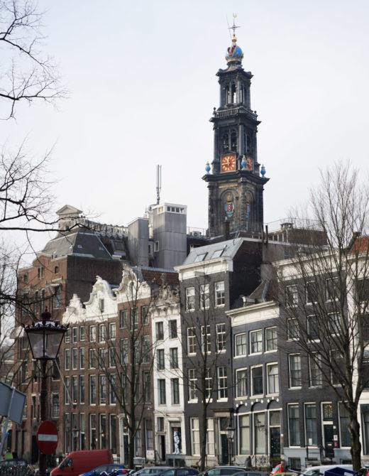 3 days in Amsterdam featured by popular Washington DC travel blogger, Monica Dutia
