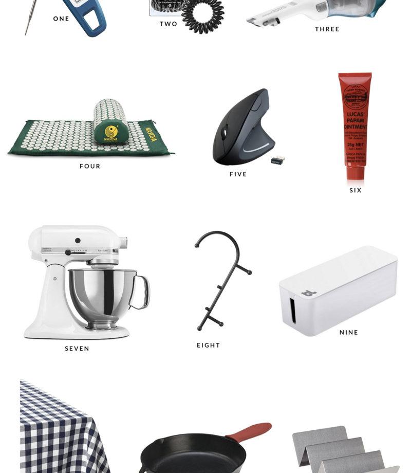 Best Amazon Purchases featured by popular Washington DC lifestyle blogger, Monica Dutia