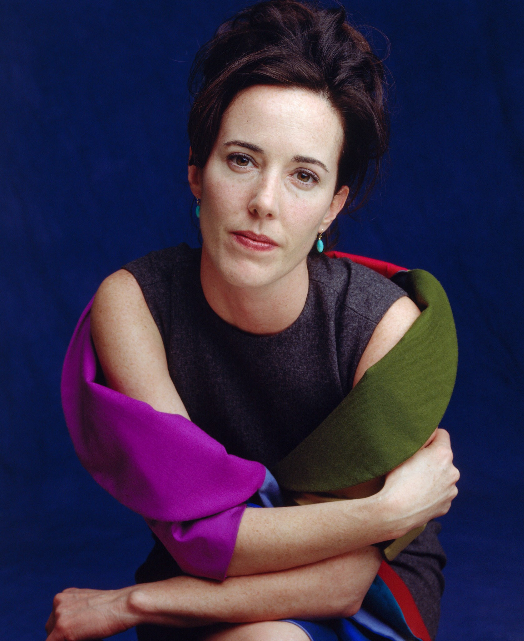 Remembering Kate Spade by popular DC fashion blogger, Monica Dutia