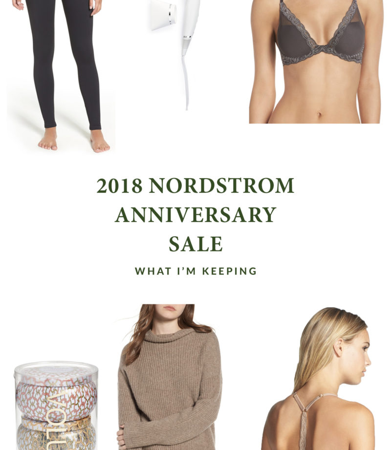 2018 Nordstrom Anniversary Sale
