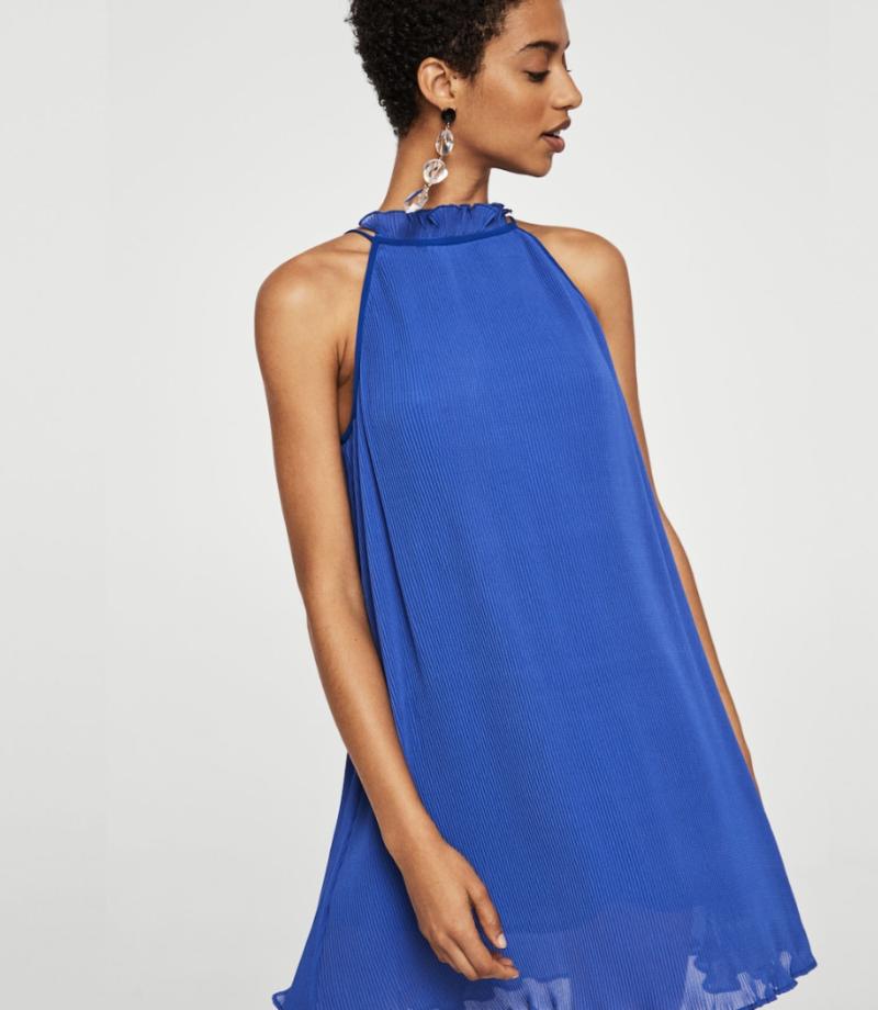 MANGO Sale favorites featured by popular DC fashion blogger, Monica Dutia