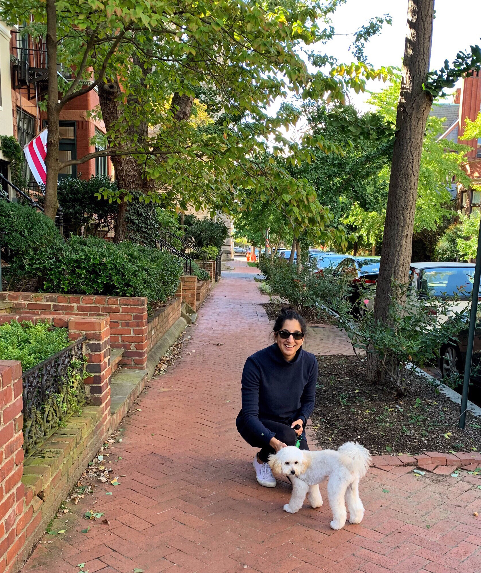 Fall Wardrobe Essentials + Dudley Stephens Fleece featured by fashion blog, Monica Dutia