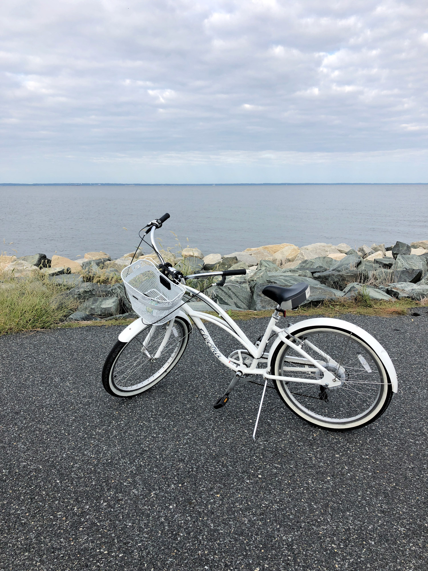 Tilghman Island | Weekend in St Michaels MD featured by top DC travel blog, Monica Dutia