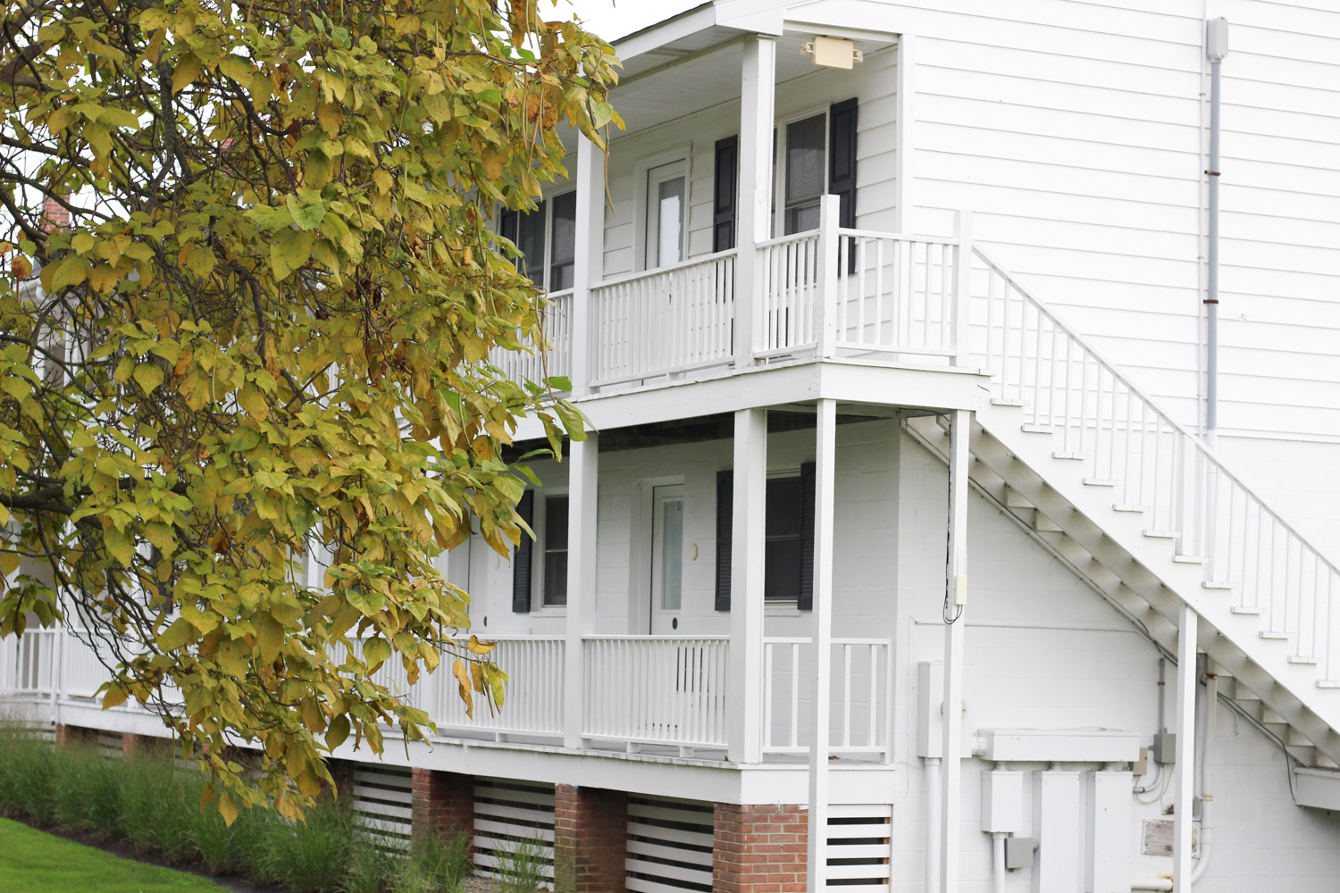 Wylder Hotel   Weekend in St Michaels MD featured by top DC travel blog, Monica Dutia