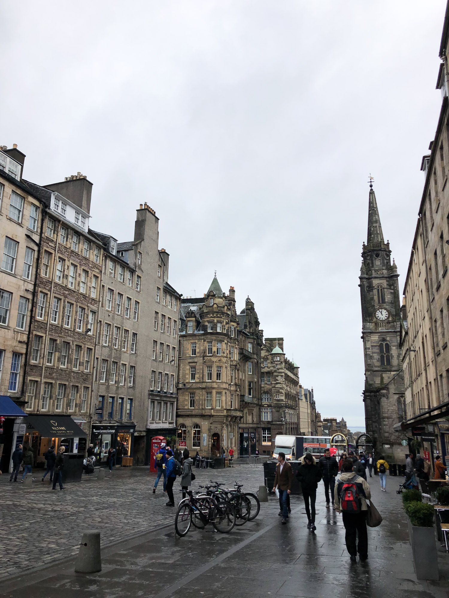 48 Hours in Edinburgh: What to do and see