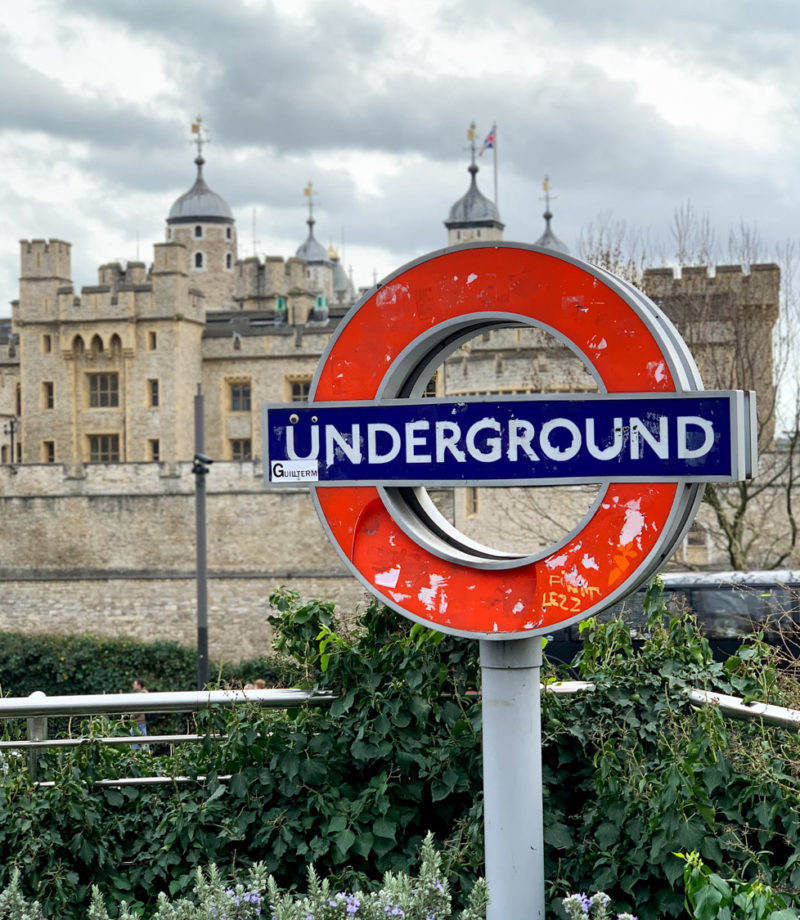 3 Days in London | The Ultimate Itinerary