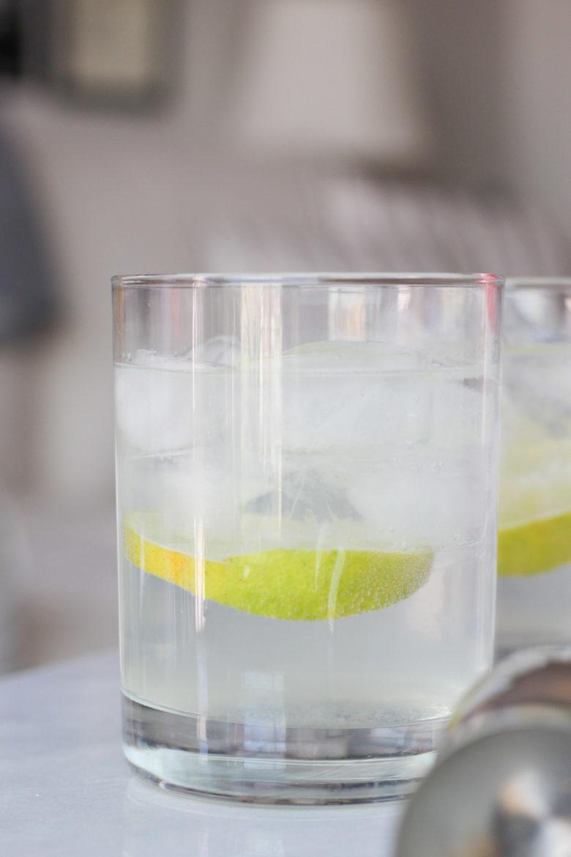 Watermelon gin cocktail recipe