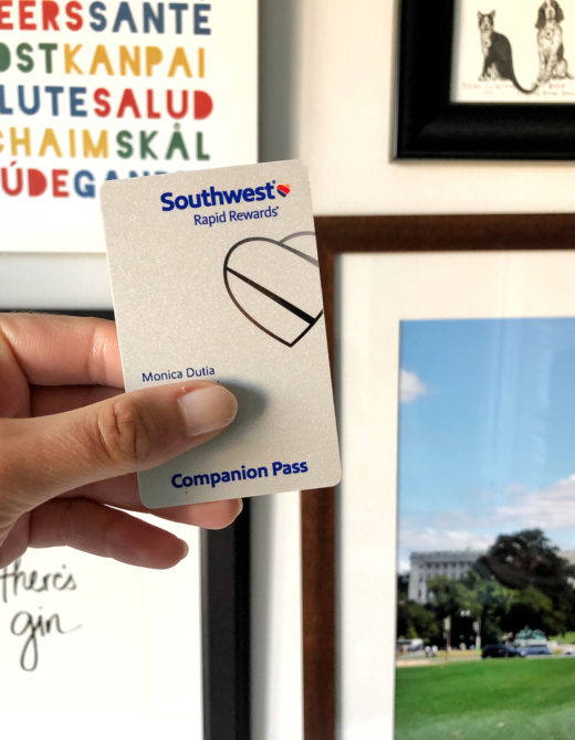 Tips to obtain the Southwest Companion Pass