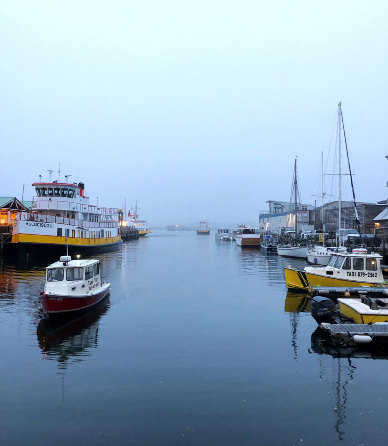 What to do in Portland, ME