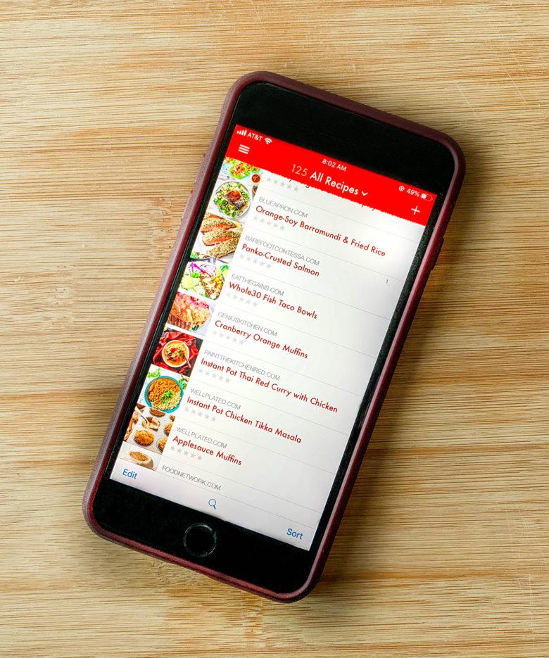 Paprika App Review