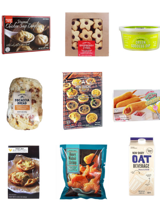 Trader Joe's Picks
