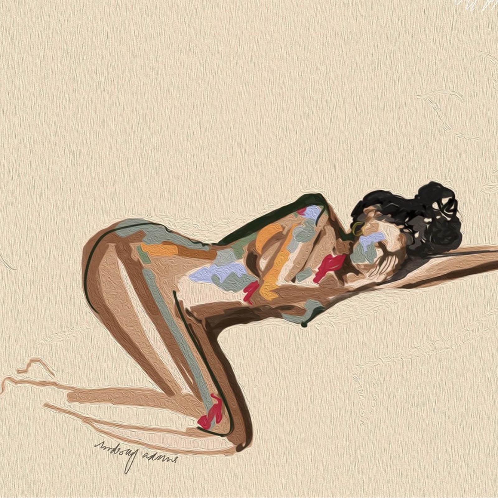 Lindsay Adams Art